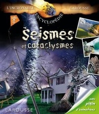 Rhonealpesinfo.fr Séismes et cataclysmes Image