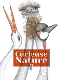 Florence Guiraud - Curieuse nature.
