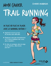 Florence Heimbuger - Mon cahier trail running.