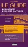 Florence Henriet - Le guide des cabinets d'avocats d'affaires.