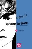 Florence Hinckel - Grave in love - Corentin.