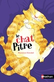 Florence Hinckel - Le chat Pitre.