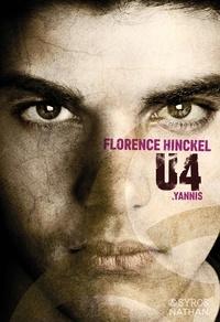 Florence Hinckel - U4  : Yannis.