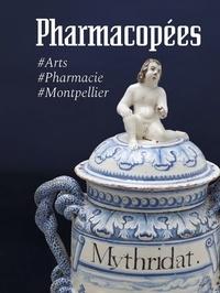 Florence Hudowicz et Jean-Louis Vayssettes - Pharmacopées - #Arts #Pharmacie #Montpellier.