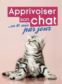 Deedr.fr Apprivoiser son chat en 10 minutes par jour Image
