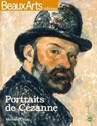 Florence Jaillet et Manon Lancelot - Portraits de Cézanne - Musée d'Orsay.