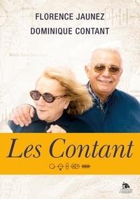 Florence Jaunez et Dominique Contant - Les Contant - 2020.