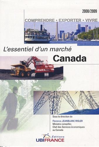 Florence Jeanblanc Risler - Canada.