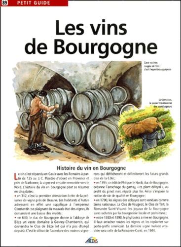 Florence Kennel - Les vins de Bourgogne.