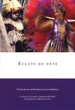 Florence Labaune-Demeule - Eclats de fête.