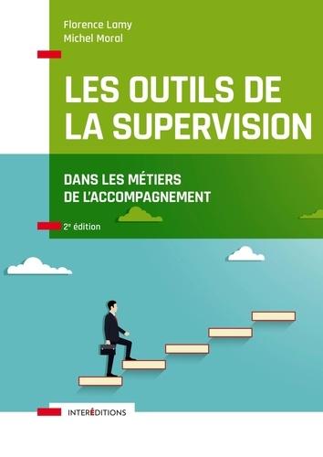 Les outils de la supervision dans les métiers de l'accompagnement 2e édition