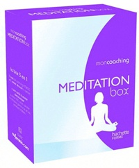 Florence Lamy - Méditation box.