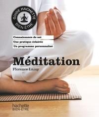 Florence Lamy - Méditation.