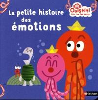 Florence Langlois - La petite histoire des émotions.