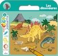 Florence Langlois et Mathilde George - Les dinosaures.