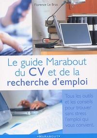 Galabria.be Le guide Marabout du CV et de la recherche d'emploi Image