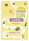 Florence Le Bras - LE PETIT LIVRE  : Petit livre de - Prendre soin de son intestin en 140 recettes.