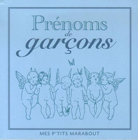Florence Le Bras - Prénoms de garçons.