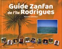 Florence Lebouteux - Guide zanfan de l'Ile Rodrigues.