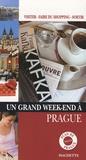 Florence Lejeune et Carole Vantroys - Un Grand Week-end à Prague.