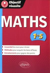 Florence Lomprez - Maths 1re S.