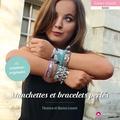 Florence Lonnet et Marion Lonnet - Manchettes et bracelets perlés.
