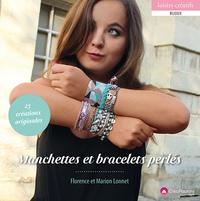 Galabria.be Manchettes et bracelets perlés Image