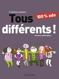 Florence Lotthé-Glaser - Tous différents !.