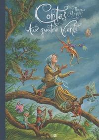 Florence Magnin - Contes aux quatre vents.
