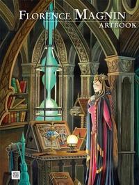 Florence Magnin - Florence Magnin Artbook.