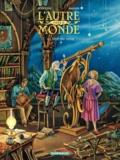 Florence Magnin et  Rodolphe - L'autre monde Cycle II Tome 1 : Le Mal de lune.