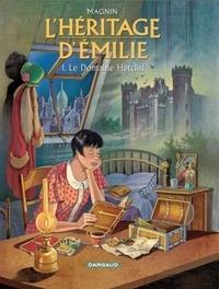 Era-circus.be L'héritage d'Emilie Tome 1 : Le domaine Hatcliff Image