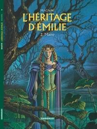 Lhéritage dEmilie Tome 2 : Maeve.pdf