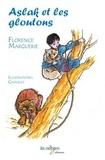 Florence Marguerie - Aslak et les gloutons.
