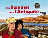 Alixetmika.fr Des hommes dans l'Antiquité Image