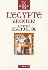 Florence Maruéjol - L'Egypte.