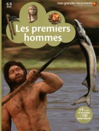Les premiers hommes.pdf