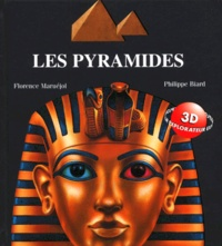Florence Maruéjol - Les pyramides.