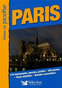 Florence Maruéjol - Paris - Dans la poche.