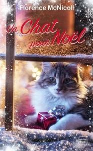 Florence McNicoll - Un chat pour Noël.
