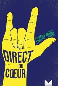 Florence Medina et Dorian Danielsen - Direct du coeur.