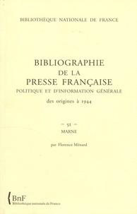 Bibliographie de la presse française politique et dinformation générale des origines à 1944 - Marne 51.pdf