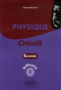 Lemememonde.fr Physique-Chimie 2e - Niveau de difficulté 3 Image