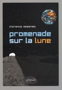 Florence Messineo - Promenade sur la Lune.
