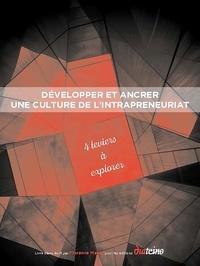 Florence Meyer et Guy Kawasaki - Développer et ancrer une culture de l'intrapreneuriat (1).