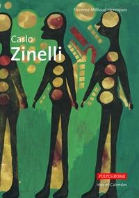 Florence Millioud-Henriques - Carlo Zinelli.