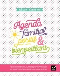 Florence Millot et Joséphine Cormier - Agenda familial positif & bienveillant.