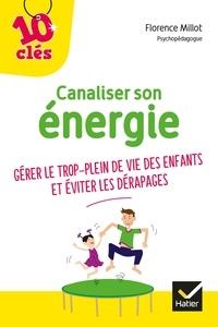Google book pdf download Canaliser son énergie (Litterature Francaise) PDB FB2