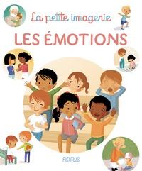 Les émotions - Florence Millot |