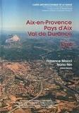 Florence Mocci et Nuria Nin - Aix-en-Provence, Pays d'Aix et Val de Durance - 13/4.